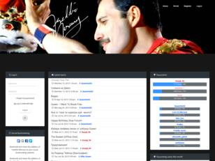Freddie Mercury Heaven Forum