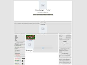 Forum gratis : FreeDesign