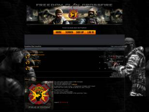 FreeDom Clan CrossFire