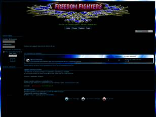 Foro gratis : FreedomFighters