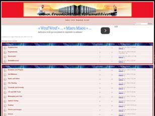 Forum gratis : Freedownload