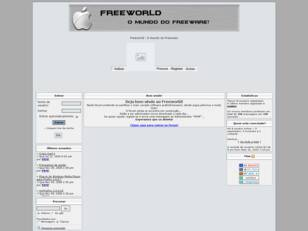 Forum gratis : Freeworld