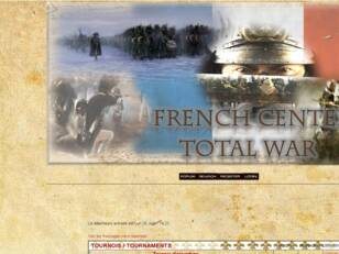 French Center TW