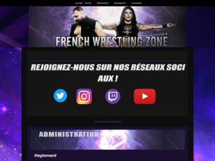 FrenchWrestlingZone