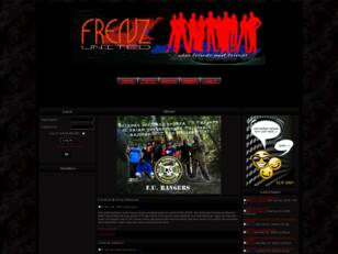 Frenz United Community Portal