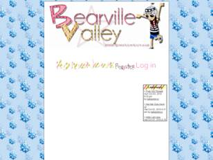 Bearvillevalley babv build a bearville news forum