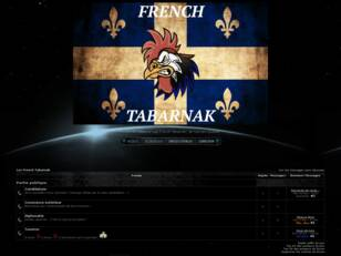Les French Tabarnak