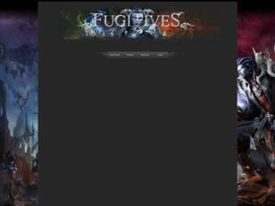 FugiTiveS Aion Asmodian Legion Forum