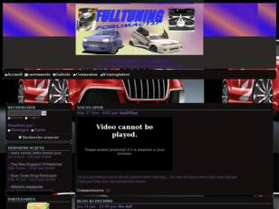 creer un forum : FULLTUNING