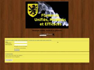 Archives Judiciaires Flamandes