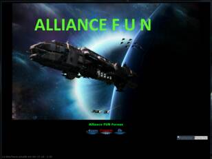 Alliance FUN Fornax