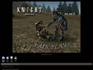 FunLifeKnight PvP Server
