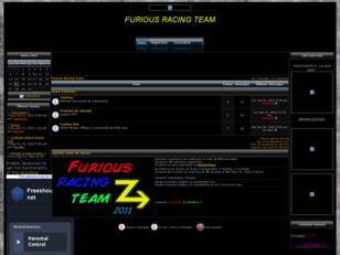 Furious Racing Team