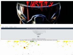 Furtifs Paintball Team