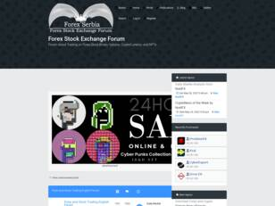 Forex Stock Exchange Binary Options And CryptoCurrencyTrading Forum