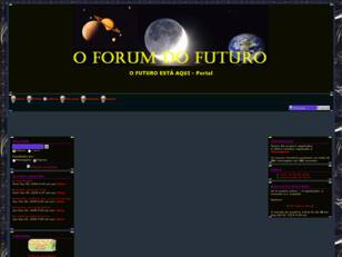 Forum gratis : G7 O FORUM DO FUTURO