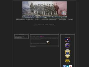 MULTIGAMING GROUPE D'ASSAULT FRANCAIS
