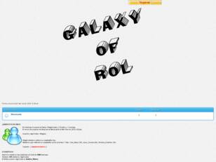 Galaxy Of Rol