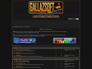 Gallaz Software