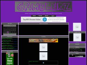 GAMBLERZ - The New Gaming Reference