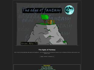 The Egde of Fantasy