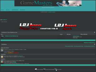 Game Masters MMORPG