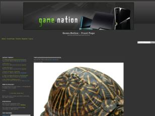 Gamenation Forums