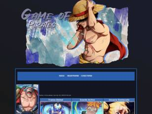 Games of Pirates