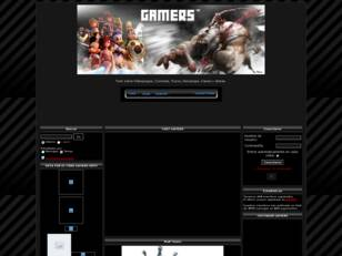 .....:::GAMERS:::.....