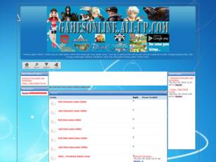 Free forum : Gold dan Item Game Online Indonesia