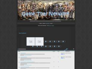 Game Thai Network