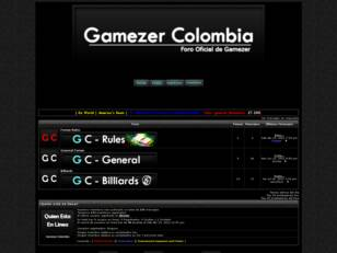 GameZer Colombia