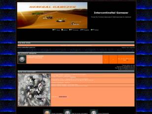 Forum : Torneios Gamezer