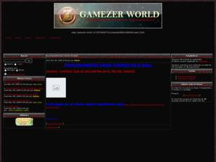 Forum Gamezer V5