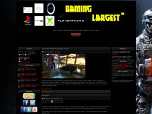 Gaming Largest