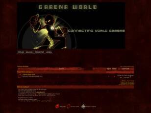 Another way to access garena world