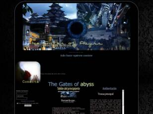 Foro gratis : The gates of abyss