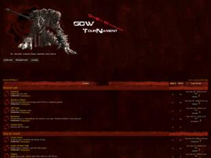 Free forum : Gears Of War 2