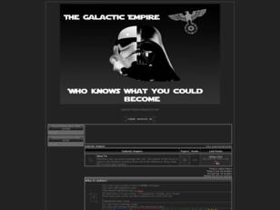 Free forum : Galactic Empire