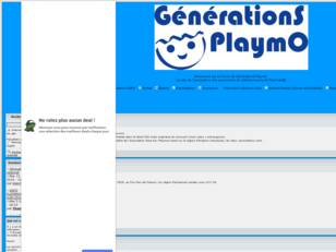 GenerationS PlaymO