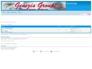 Genezis Group