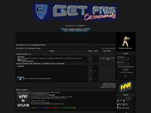 GET FRAG CS 1.6 Community Forum