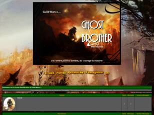 GhostBrother