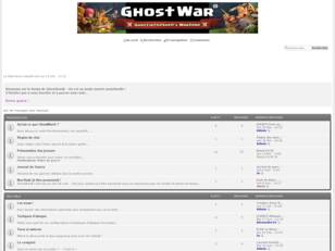 GhostWar®