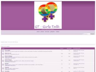 Forum gratis : GT - Girls Talk - Onde ser lésbica