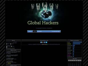 Foro : Global Hackers