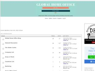 Global Home Office