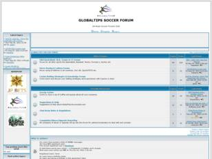 GlobalTips Forums Club