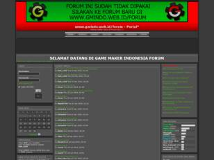 Game Maker Indonesia