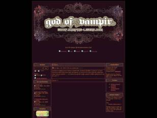 God Of Vampir
